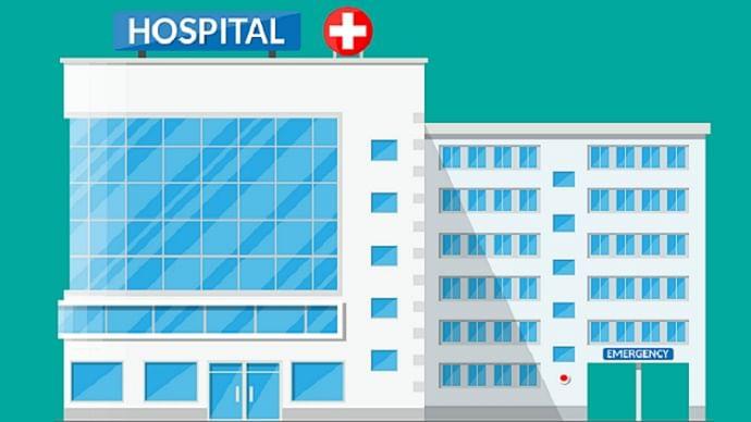 چھت سے گرے معصوم بچے کو لے کر بھٹکتا رہا بےبس باپ، 6 اسپتالوں نے لوٹایا