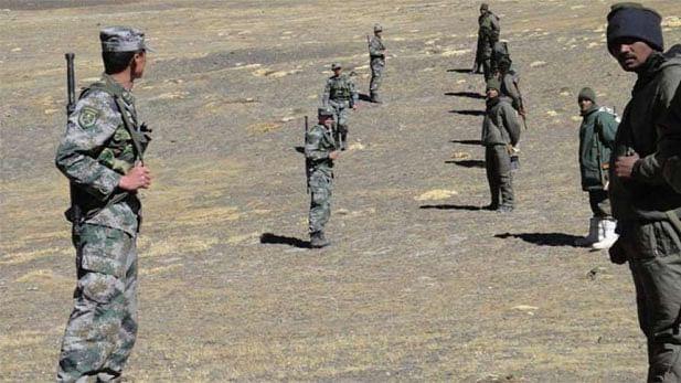 وادی گلوان: بات چیت کے بعد ہندوستان اور چین نے فوجیوں کو پیچھے ہٹانا شروع کیا