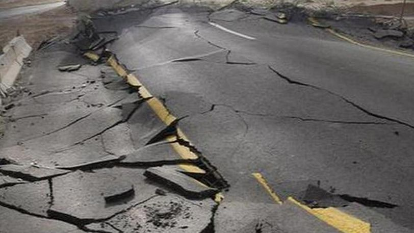 جموں و کشمیر میں اگلے پچاس برسوں میں بڑا زلزلہ آنے کا امکان: ماہر ارضیات