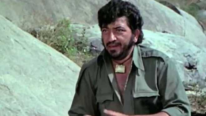 بہترین ویلن اور منفرد اداکاری کے بے تاج بادشاہ تھے امجد خان