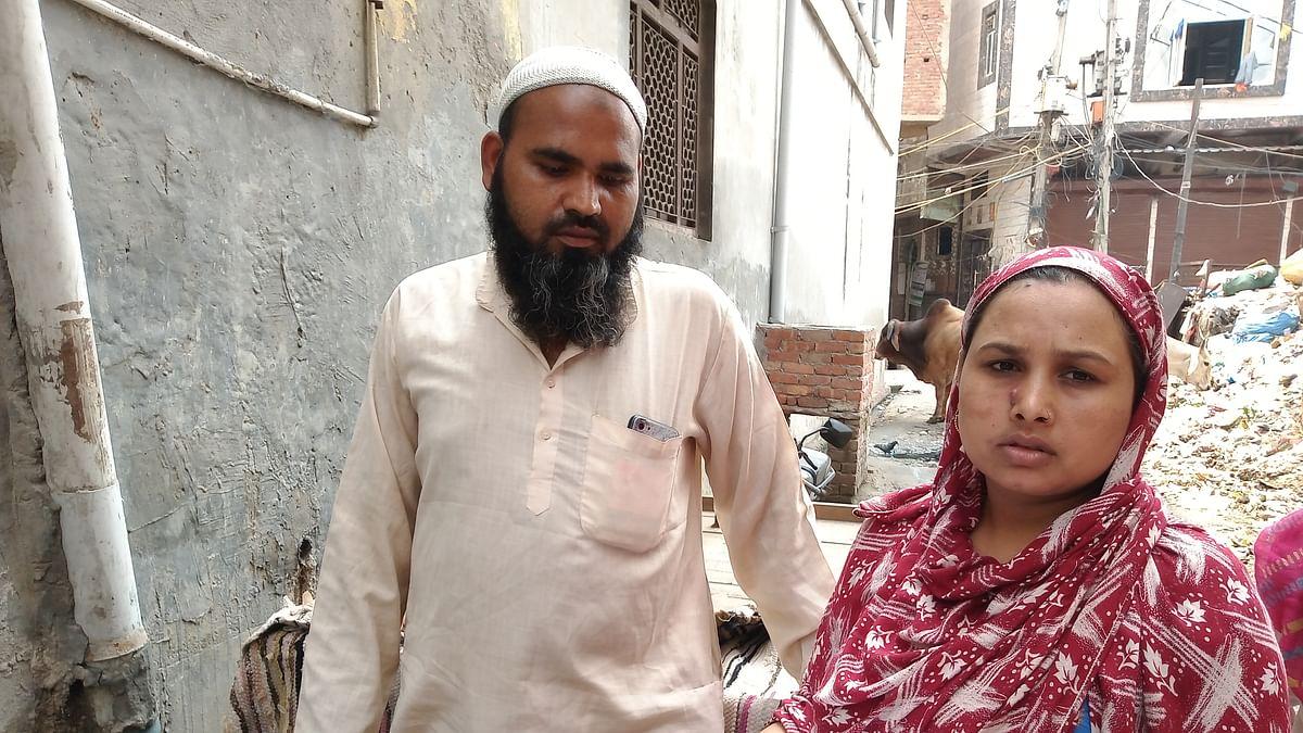 دہلی فساد متاثرین سماجی تنظیموں کی مدد پر منحصر، اب تک سرکاری امداد سے محروم