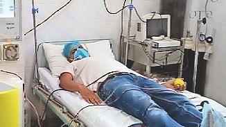 کورونا بحران میں پٹنہ کے دیپک بنے فرشتہ، مریضوں کے لیے ہر مہینہ پلازمہ کر رہے عطیہ