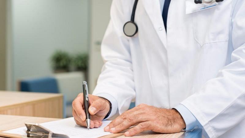 اب پرائیویٹ ڈاکٹر بھی کووڈ۔ 19 ٹیسٹ کے لئے پرچی لکھ سکتے ہیں