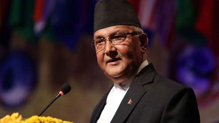 'ایودھیا' اور 'بھگوان رام' پر تبصرہ کر برے پھنسے نیپال کے وزیر اعظم