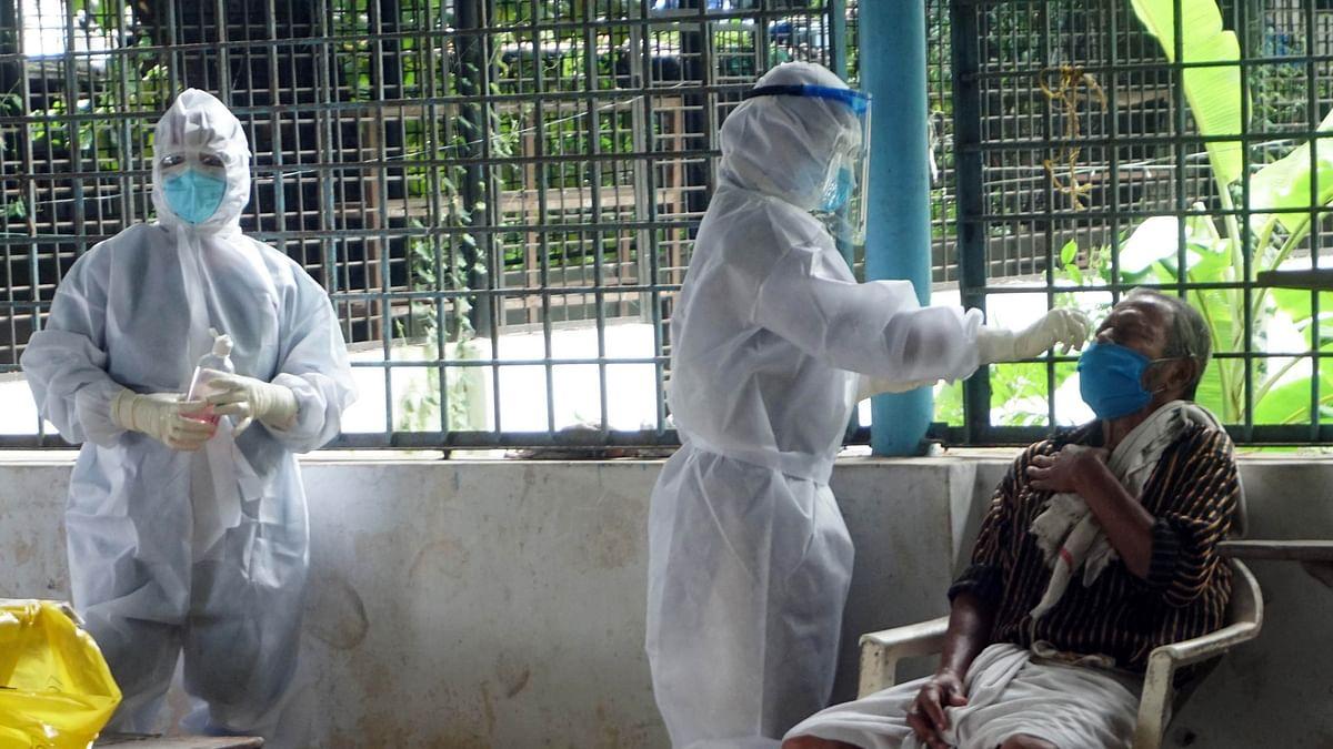 مہاراشٹر: مراٹھواڑہ میں کورونا انفیکشن کے 506 نئے کیسز درج، مزید 16 اموات