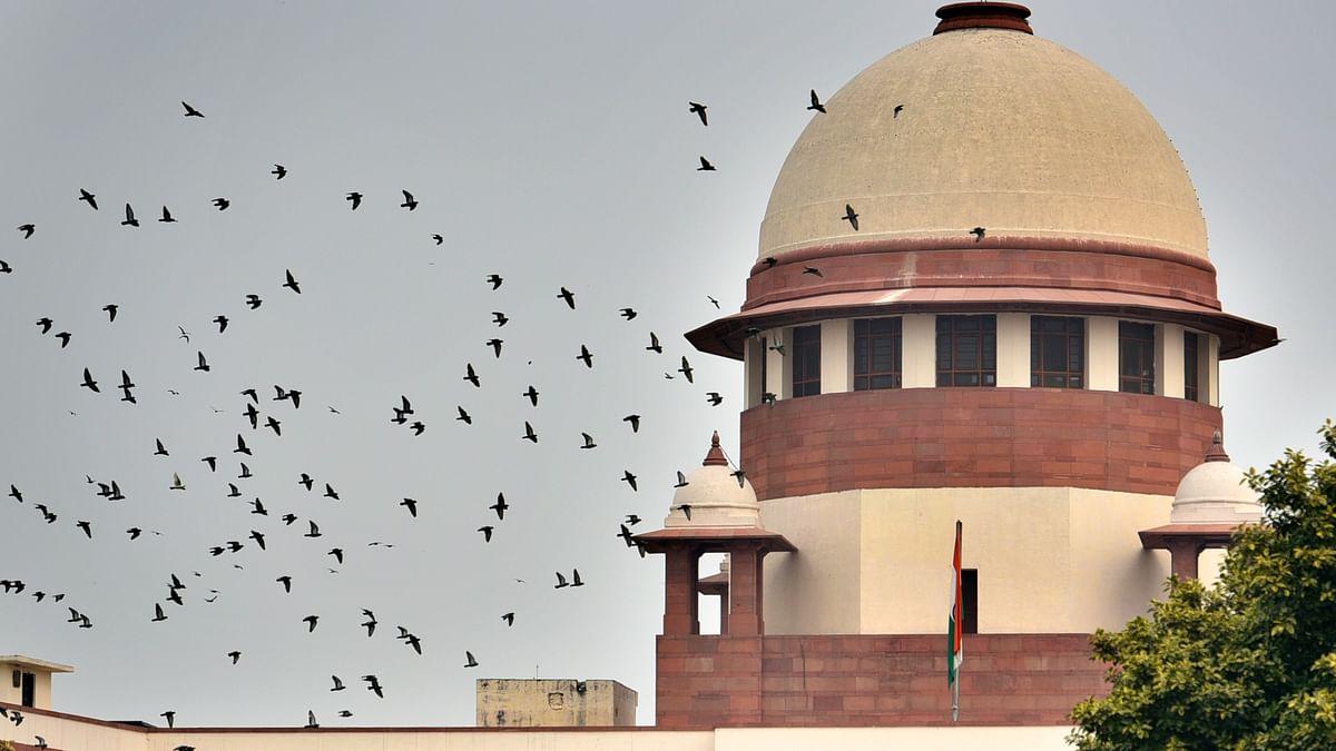 سپریم کورٹ آف انڈیا فائل تصویر / Getty Images