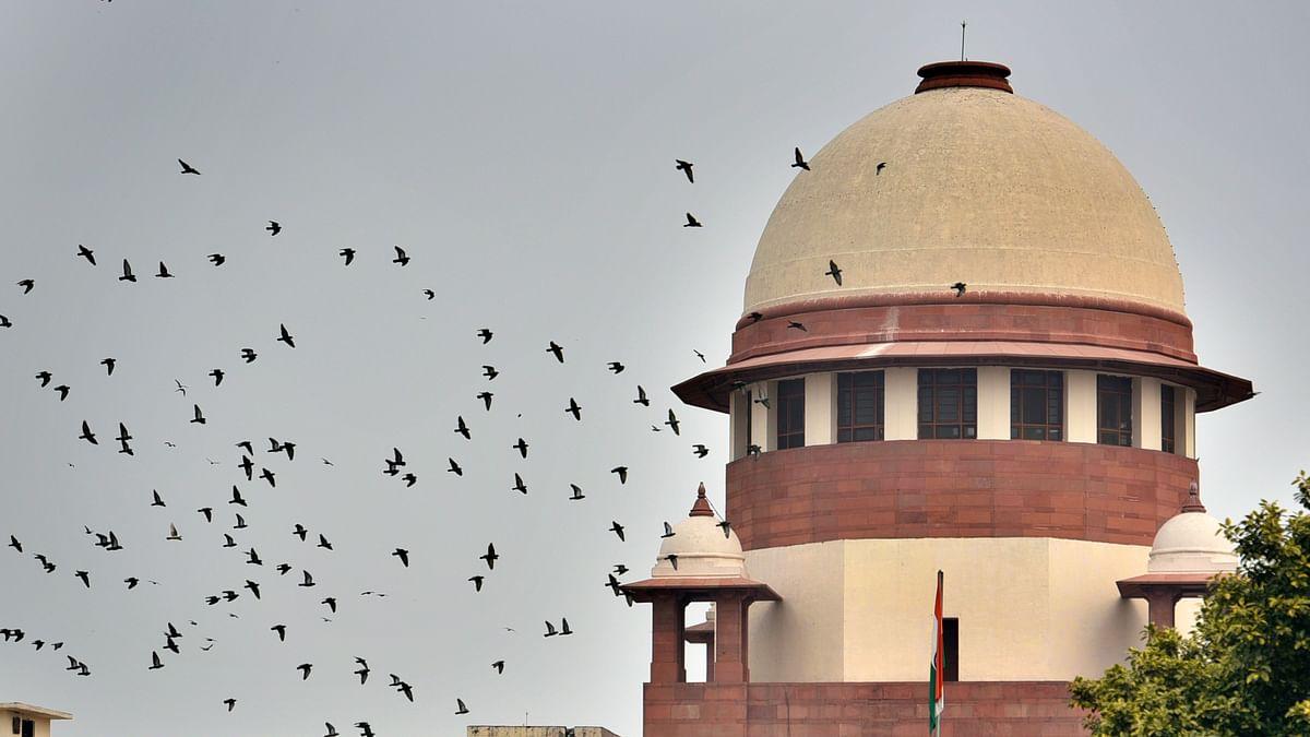 سپریم کورٹ آف انڈیا - فائل تصویر / Getty Images