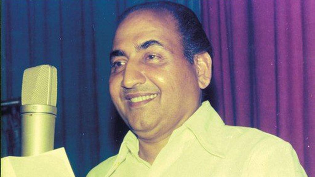 محمد رفیع کے انتقال پر شمی کپور نے کہا تھا 'میری آواز چھن گئی'