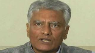 بی جے پی راجستھان میں جمہوریت کا قتل کر رہی ہے: جاکھڑ