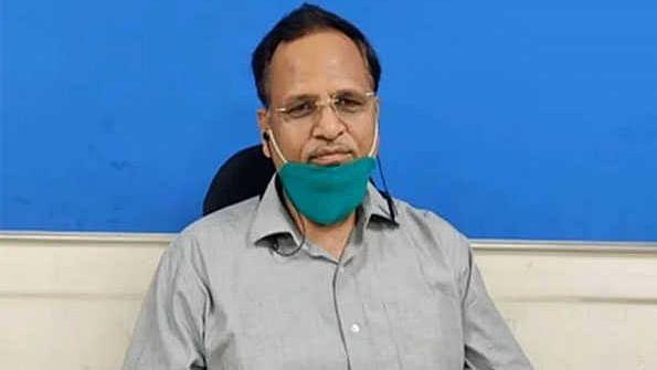 کورونا وائرس کی صورتحال کا جائزہ لینے کے لئے دہلی حکومت ہر ماہ کرائے گی سروے