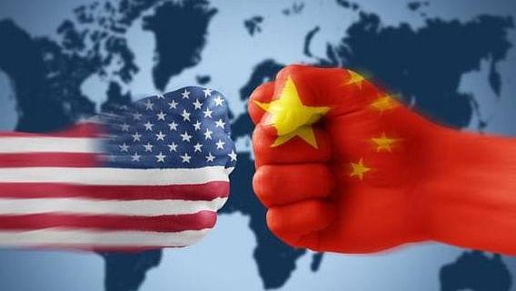 چین کی انتقامی کارروائی،امریکی شہریوں پر ویزا سے متعلق پابندی عائد کرے گا چین