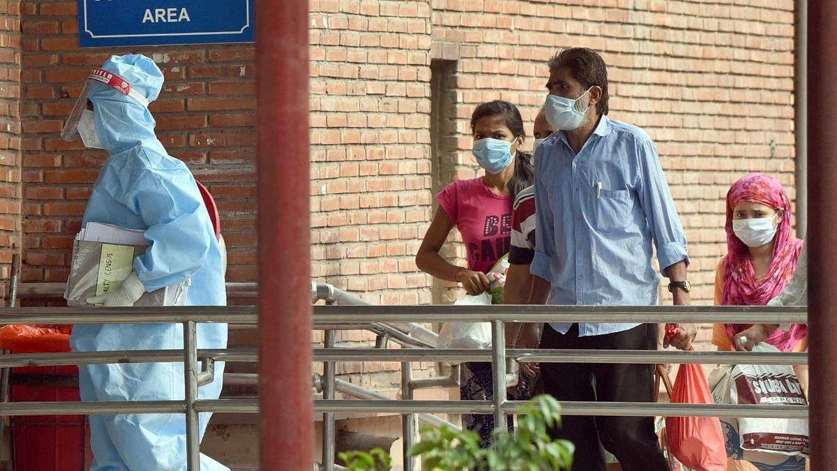 کورونا وائرس کی وجہ سے اسپتالوں میں مستقل ہو رہی ہیں تبدیلیاں