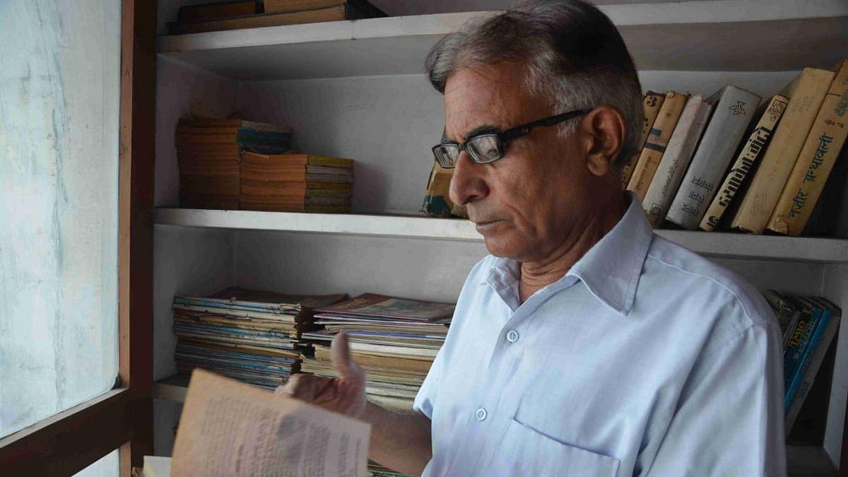 شاعر و تھیٹر آرٹسٹ کامریڈ سردار انور کا کورونا کے سبب انتقال