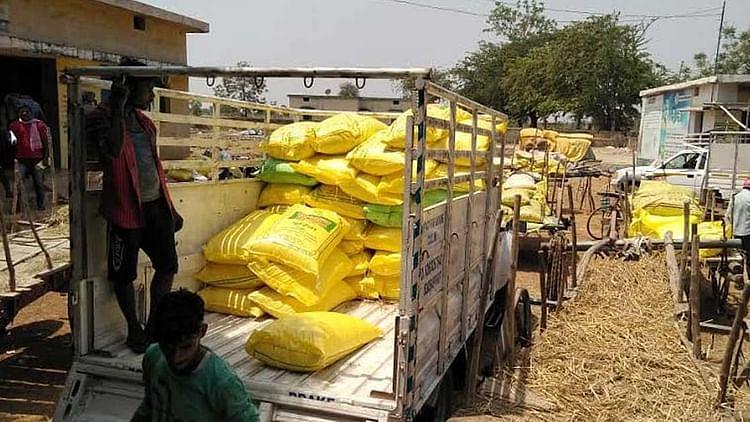 مدھیہ پردیش میں نقلی کھاد اور بیچ کی فروخت زوروں پر، 20 کے خلاف ایف آئی آر درج