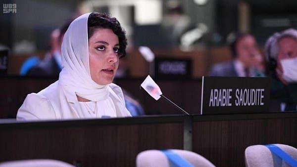 کورونا سے نکلنے کے لیے سائنس پُل کا درجہ رکھتی ہے: یونیسکو میں سعودی خاتون مندوب