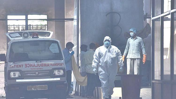 کورونا وائرس: متاثرہ ممالک کی فہرست میں ہندوستان کا تیسرا مقام، کل تعداد 697413 ہوئی