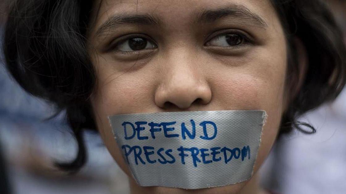 ہندوستان میں صحافیوں کے قتل پر صحافیوں کی بین الاقوامی تنطیم کی مذمت