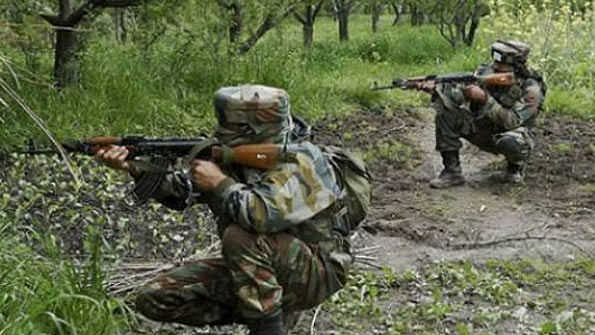 جموں و کشمیر: شوپیاں تصادم میں 3 ملی ٹینٹس ہلاک