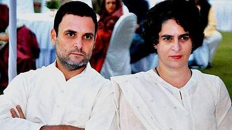 راہل-پرینکا گاندھی سے مودی اور یوگی خوف زدہ کیوں؟... م۔ افضل