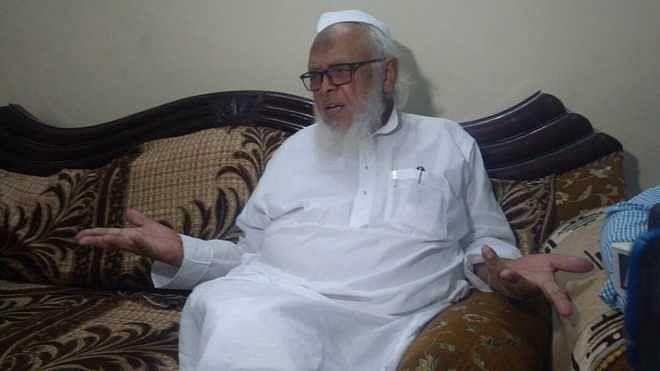مولانا قاری سید محمد عثمان منصورپوری کے انتقال پر مولانا ارشد مدنی کا اظہارِ رنج و غم