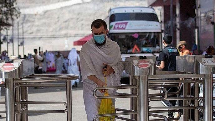 حُجاج کرام کورونا کی وبا سے مکمل طورپر محفوظ: سعودی وزارت صحت