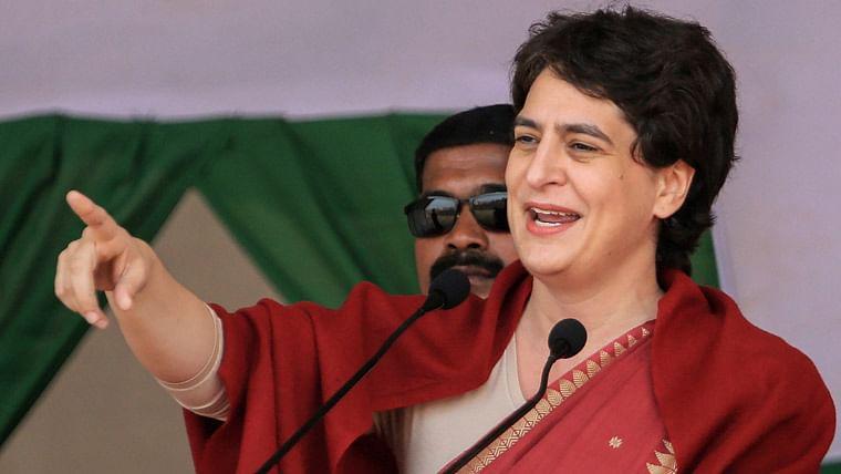 اہم خَبریں: مودی حکومت نے دیا پرینکا گاندھی کو سرکاری رہائش گاہ خالی کرنے کا نوٹس
