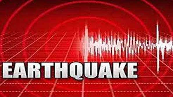 اترکاشی میں زلزلے کے جھٹکے، عوام میں خوف