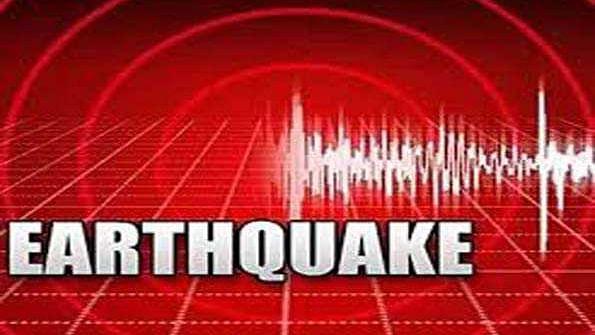 زلزلہ کے لگاتار جھٹکوں سے دہشت میں میزورم کے باشندے ، ٹینٹ میں گزر رہی راتیں