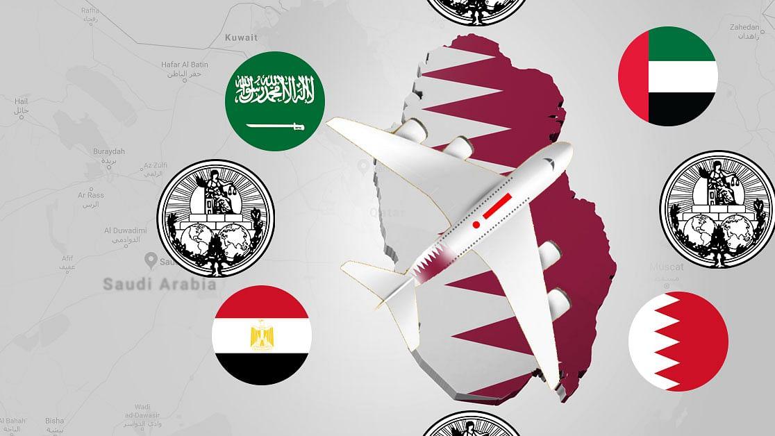 فضائی حدود معاملہ: عالمی عدالت انصاف نے قطر کے موقف کی تائید کی