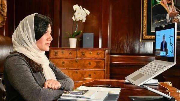 سعودی شہزادی ریما بنت بندر بین الاقوامی اولمپک کمیٹی کی رکن منتخب