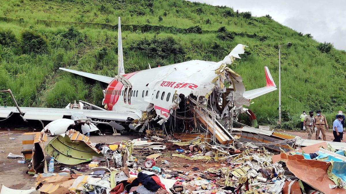 کیرالہ: طیارہ حادثے میں ہلاک ہونے والے 18 افراد کی تفصیلات جاری