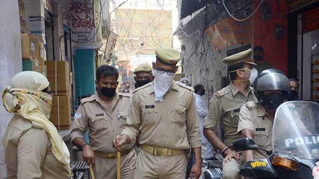 دہلی عصمت دری: 12 سالہ معصوم کے ساتھ درندگی کرنے والا اہم ملزم گرفتار
