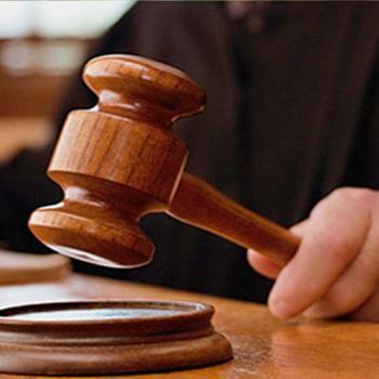 عدالت، علامتی تصویر