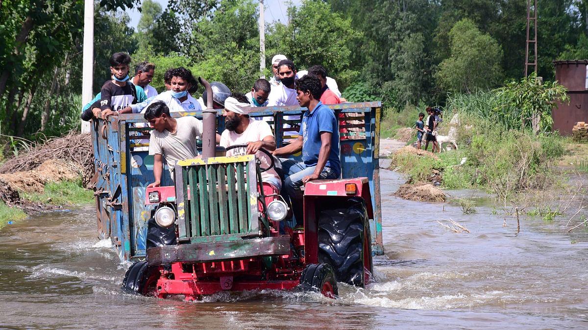 اہم خبریں: ہماچل پردیش کے پانچ اضلاع میں اچانک سیلاب کا خطرہ، الرٹ جاری