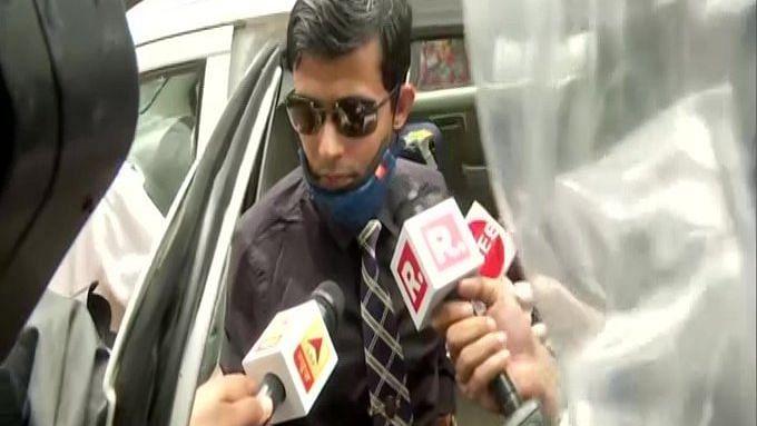 سوشانت سنگھ راجپوت معاملہ: بہار کے آئی پی ایس افسر قرنطینہ سے آزاد، ممبئی چھوڑنے کے احکامات