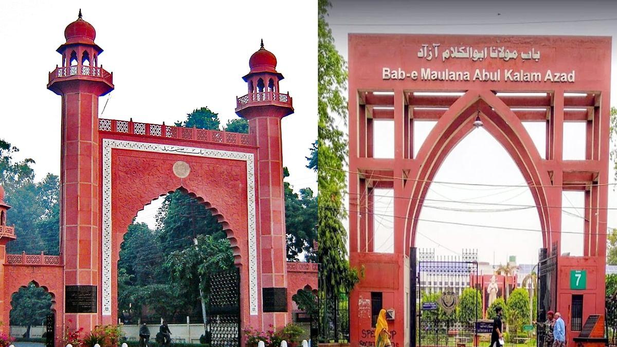 جامعہ ملیہ اسلامیہ دہلی اور علی گڑھ مسلم یونیورسٹی قوم کے لیے مشعل راہ… ظفر آغا