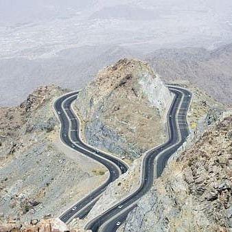 سعودی عرب کے اہم سیاحتی مقامات کی سیر