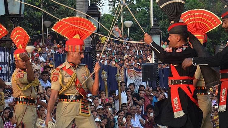 بی جے پی حکمراں ہندوستان میں حب الوطنی اور قوم پرستی انسانیت پر بھاری
