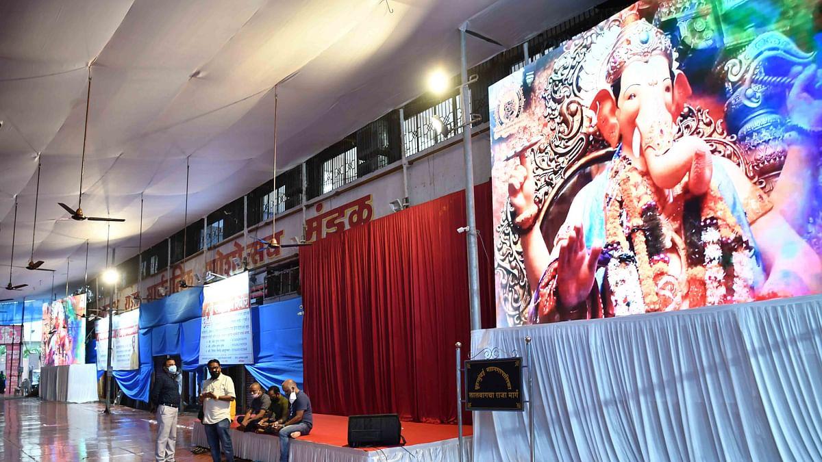 ملک بھر میں گنیش چترتھی کے تہوار کا آغاز، صدر، وزیر اعظم اور راہل گاندھی نے دی مبارک باد