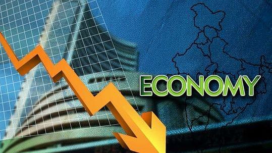 بدحالی کے دور سے فی الحال باہر نہیں نکل پائے گی ہندوستانی معیشت: رائٹرس پول