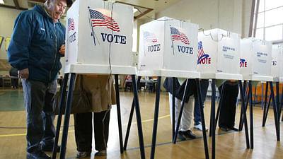 ملتوی نہیں ہوں گے امریکہ میں صدارتی انتخابات، 3 نومبر کو ہی ڈالے جائیں گے ووٹ