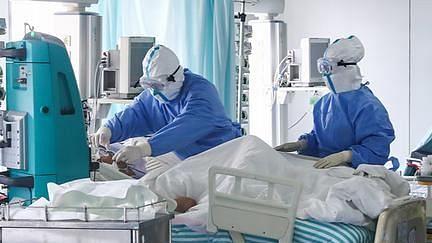 ہریانہ: فتح آباد واقع پرائیویٹ اسپتال میں ڈاکٹر سمیت 2 مریض کورونا سے ہلاک