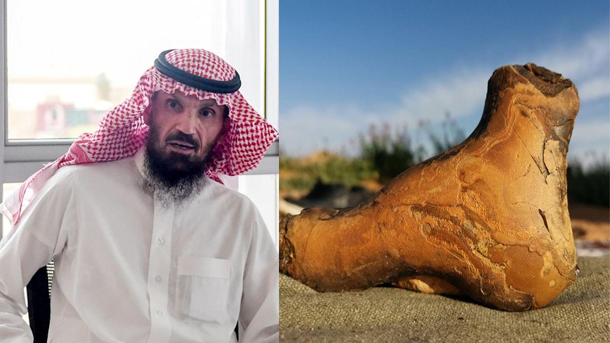 سعودی عرب کے 250 پرکشش قدرتی سیاحتی مقامات کا پتا لگانے والے معلم