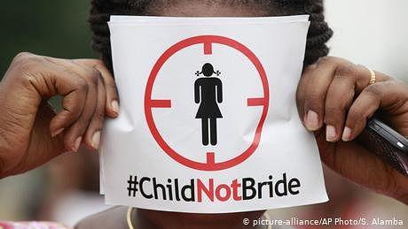 صومالیہ: 100 ڈالر لے کراپنی 13 سالہ  بچی کو شادی میں بیچ دیا
