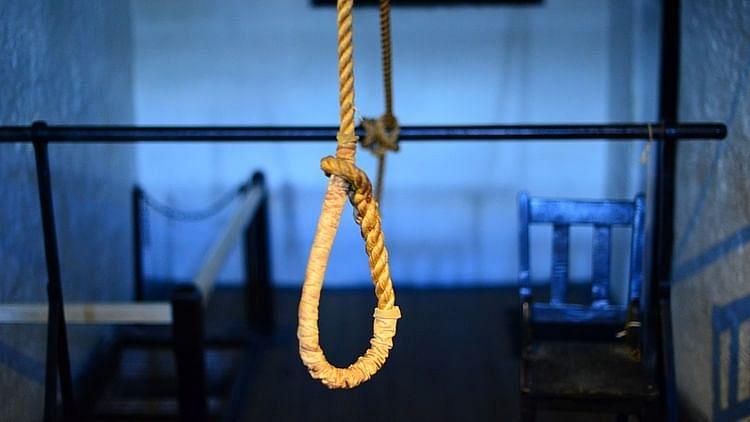 خودکشی، تصویر آئی اے این ایس