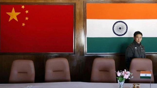 ہندوستان اور چین کے مابین سرحدی امور پر بات چیت