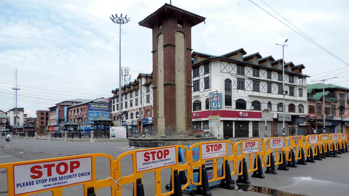 کورونا سے نمٹنے کے لئے کئی اقدام کئے جا رہے ہیں: ضلع مجسٹریٹ سری نگر