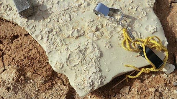سعودی عرب کے شمالی پہاڑوں کی عمر 37 ملین سال ہے: ماہرین ارضیات