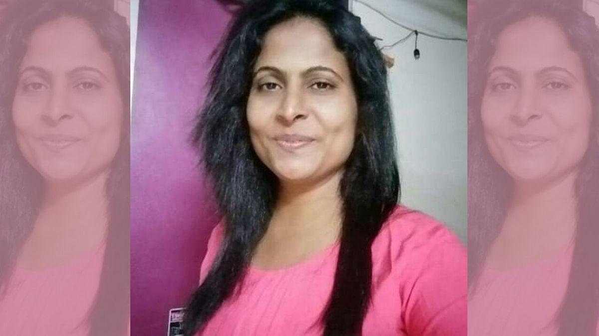 اداکارہ انوپما پاٹھک نے پہلے شیئر کیا ویڈیو، اور پھر کر لی خودکشی