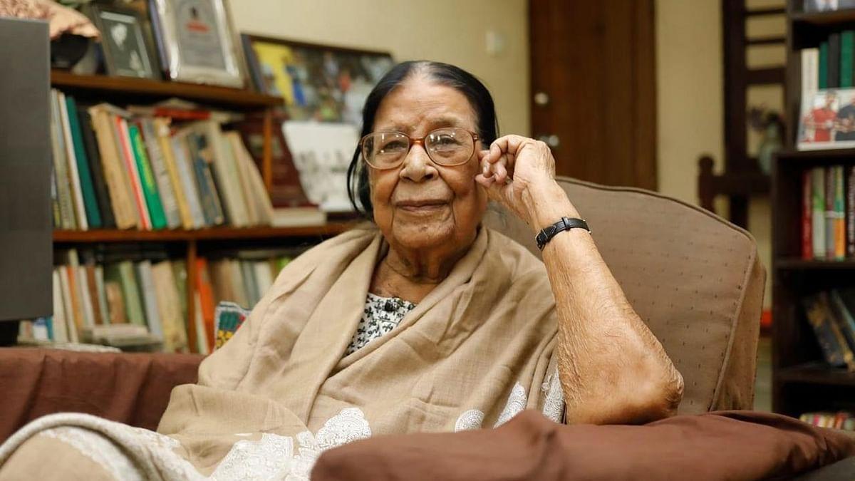 بنگلہ دیش کی پہلی خاتون فوٹو گرافر سعیدہ خانم کا انتقال